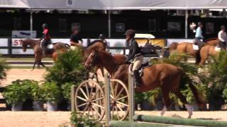 Santino and Lindsey Ayres Adult Amateurs 2nd Trip WEF 5
