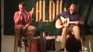 Jim Byrnes - That River