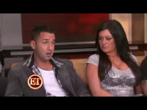 'Jersey Shore' Cast Reacts to Snooki Getting Punched in the Face.