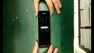 Samsung J3 - Hard Reset - Desbloquear - Resetar