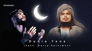Download lagu ECKO SHOW feat. DERRY SULAIMAN - Dunia Fana [  ]