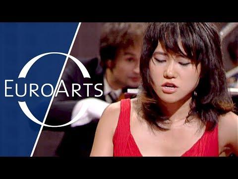 Yuja Wang - Prokofiev: Piano Concerto No. 3 in C major, Op. 26 (Claudio Abbado, LUCERNE FESTIVAL)