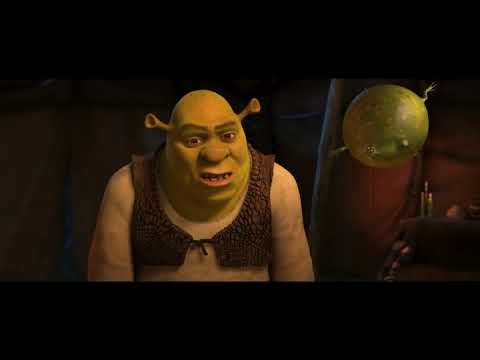 Shrek 4 (Für immer Shrek) Trailer German/Deutsch