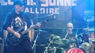 Runnin On The Highway Live at Pic Sonne Festival 2014