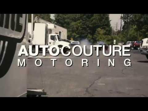 AutoCouture - MPACT 2018