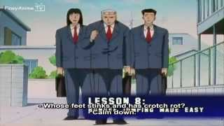 Great Teacher Onizuka Ep 8 - Bungee Jumping Made Easy (Eng Subs)