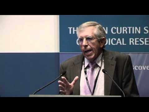 Professor Bernard Lerer on 'Pharmacogenetics of Antipsychotic Drug Treatment'