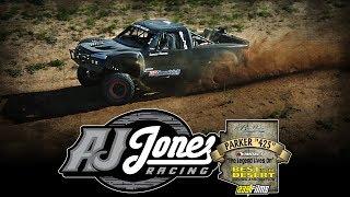 AJ Jones 2019 BITD Parker 425