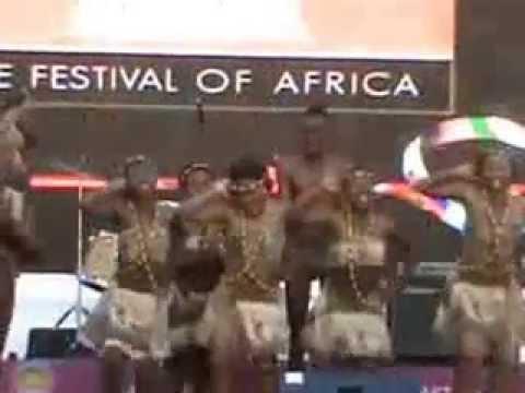 Okgetile Media -The Festival of Africa