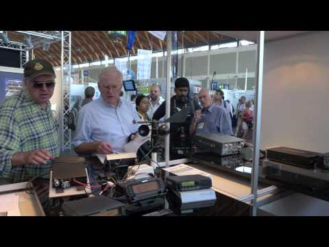 HAM RADIO 2010 FRIEDRICHSHAFEN.mov