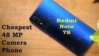 redmi note 7s|Redmi ka naya confusion