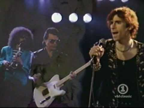 J Geils Band - Angel in Blue