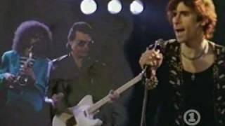 Watch J Geils Band Angel In Blue video