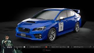 Gran Turismo: Sport | Довольно соревновательные заезды в Лиге Любителей - 4WD Challenge