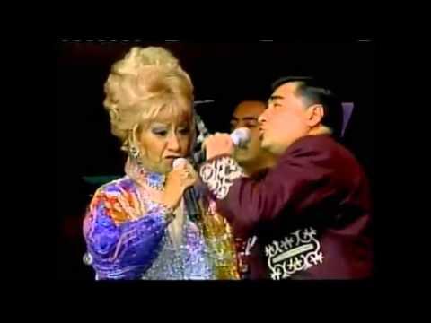 Concierto De Celia Cruz y Jhonny Pacheco En Mexico