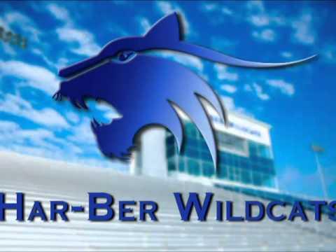 LIVE NOW: Bentonville High School vs Har-Ber High School Football