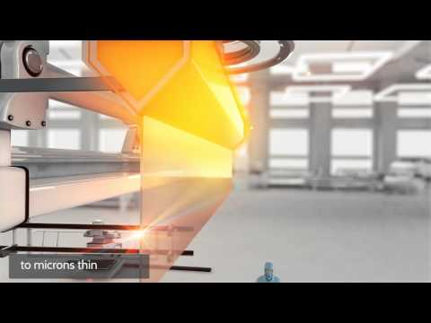The Fusion Process: At the Core of Corning s Glass Innovations