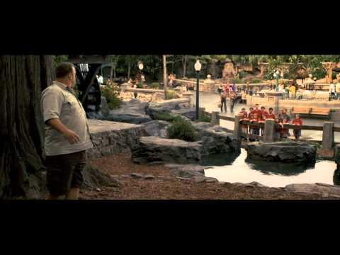 EL GUARDIÁN DEL ZOOLÓGICO - Trailer B español