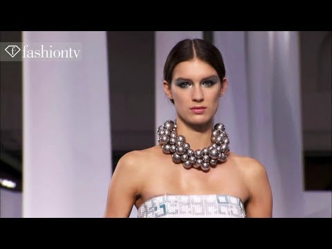 Chanel Spring/Summer 2013 FULL SHOW | Paris Fashion Week | FashionTV