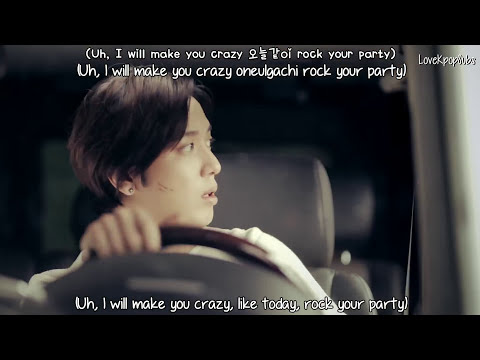 CN Blue - Feel Good MV [English subs + Romanization + Hangul] HD