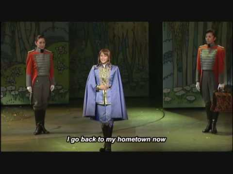 MoMusu Cinderella the Musical Part 1/16 SUBBED