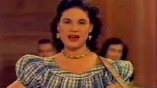 Watch Kitty Wells Jealous Heart video