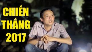 CHIẾN THẮNG 2017 | Tuyệt Phẩm Nhạc Sến Trữ Tình Mới Hay Nhất