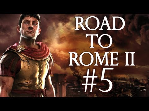 road to rome 2