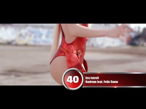40 лучших песен Europa Plus | Музыкальный хит-парад недели ЕВРОХИТ ТОП 40 от 11 августа 2017