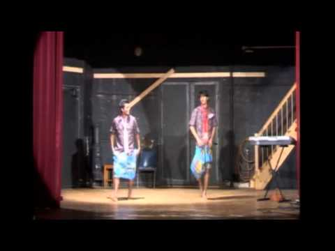 Tamil Christian Dance, Ydn video