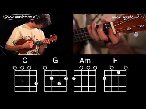 Bob Marley - No Woman No Cry ukulele chords