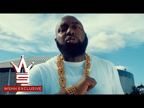 Trae Tha Truth Ridin Top Dine music videos 2016 hip hop