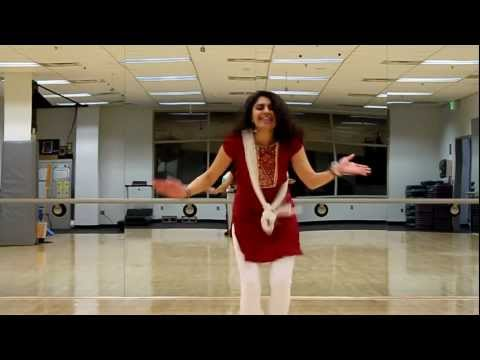 Desi Girl : Bollywood Dance video