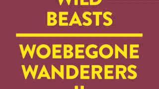 Watch Wild Beasts Woebegone Wanderers video