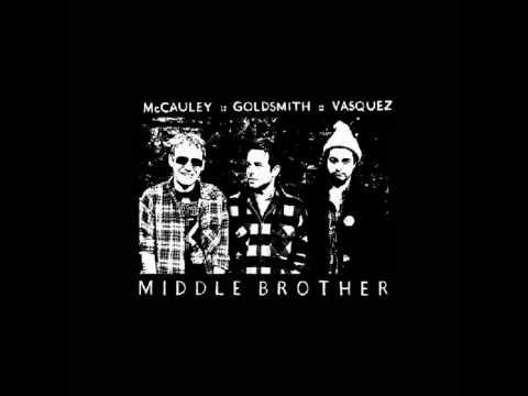 Thumbnail of video Middle Brother - Blue Eyes