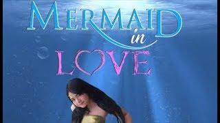 Hebat!!  Mermaid In love  ini Pandai Mewarnai Spiner