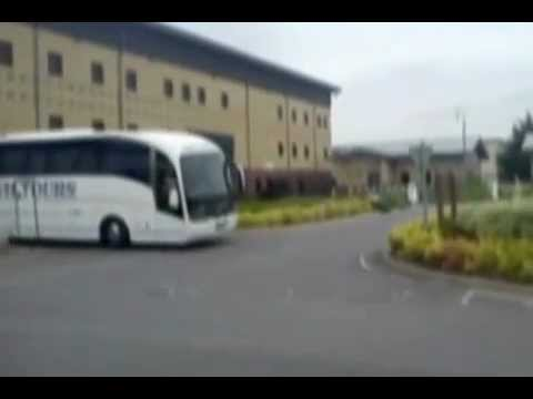 UK deports Tamil refugees 31st May 2012