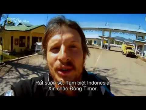 SOUTHEAST ASIA ADVENTURES - Amazing and fantastic facts of Timor Leste (ME22)