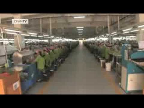Made in Germany | Adidas -- Growth in China