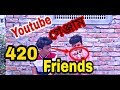 Download Bangla new funny video||420 Friends||৪২০ ফ্রেন্ডস||Bangla new video 2017||By Brothers View LTD. in Mp3, Mp4 and 3GP