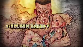 DIE ANTWOORD - 2•GOLDEN DAWN•7