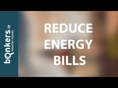 How Switching Suppliers Can Help Reduce Energy Bills