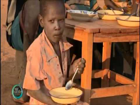 Canadian Documentary on the 2011 Famine in Somalia