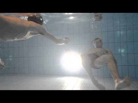 Nikon 1 AW1 - test aparatu pod wodą