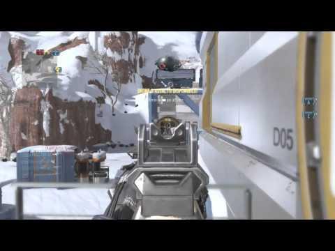 Call Of Duty Advanced Warfare Come Fare SPAWNKILL SU BIO-LAB