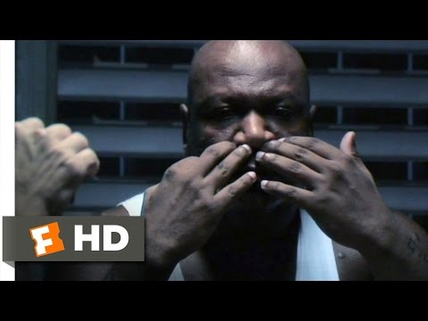 Animal (1/10) Movie CLIP - Smells Like Death (2005) HD