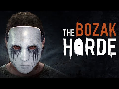 Dying Light: The Bozak Horde - Первый Взгляд