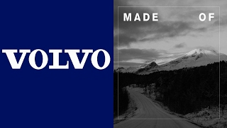 Musique de pub - Volvo XC60 - Made Of