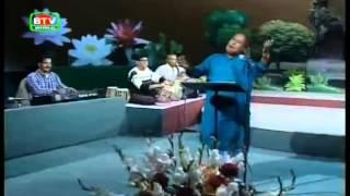 একবার আল্লাহ বল রে মন  | Ek bar allah bolo re mon | Bangla folk song