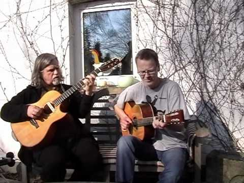 Tim Sparks&Peter Kroll-Ploeger
